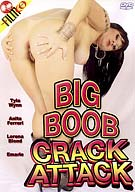 Big Boob Crack Attack