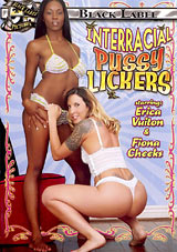 Interracial Pussy Lickers