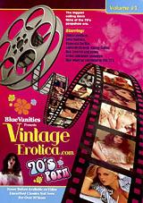 Vintage Erotica: 70's Porn