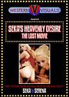 Seka's Heavenly Desire: The Lost Movie
