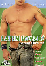 Latin Lovers Amateurs 2