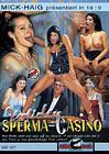 Verticktes Sperma-Casino