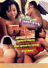 Fart Fantasy: Melody Nakai