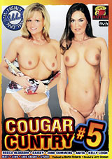 Cougar Cuntry 5