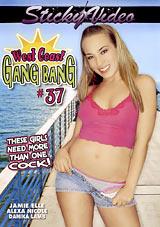 West Coast Gang Bang 37