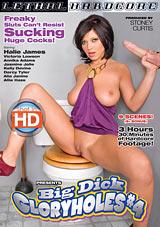 Big Dick Gloryholes 4