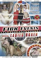 Ladies Boxen