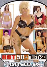 Hot 50 Plus 36