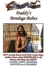 Daddy's Bondage Babes