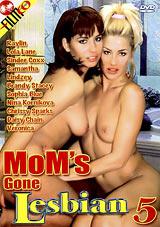 Mom's Gone Lesbian 5