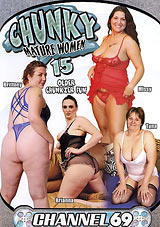 Chunky Mature Women 15