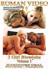 2 Girl Blowjobs