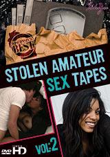 Stolen Amateur Sex Tapes 2