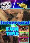 Interracial Fun Time