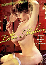 The Love Maker