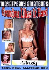 Grandma Likes It Hard