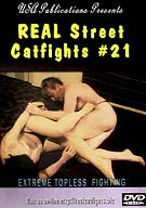 Real Street Catfights 21