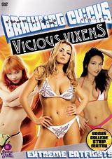 Brawling Chicks Vicious Vixens