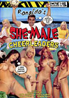 She-Male Cheerleaders