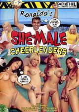 She-Male Cheerleaders