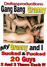 Gang Bang Granny