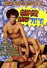 Super Sexy 70's