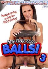 My Girl Got Balls 3