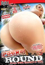 Pound The Round P.O.V. 5: All Star Edition