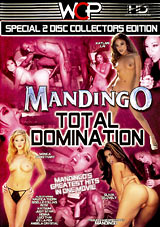Mandingo Total Domination Part 2