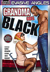 Grandma Goes Black