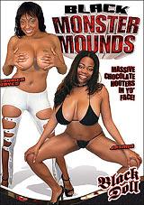 Black Monster Mounds