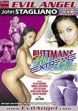 Rio Extreme Girls