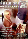 Alexis Golden's Monster Cock Adventures Special Creampie Edition