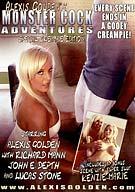 Alexis Golden's Monster Cock Adventures Special Creampie Edition