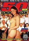 50 Man Semen Slam
