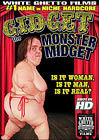 Gidget The Monster Midget