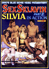 Sex Sklavin Silvia 2