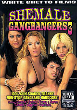 Shemale Gangbangers 3