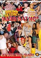 Drunk Sex Orgy: Hard Hat Hos