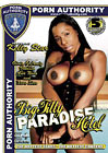 Big Titty Paradise Hotel