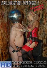 Ball Busting Femdoms 2: Harley