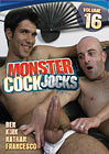 Monster Cock Jocks 16