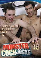 Monster Cock Jocks 18