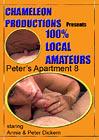 Peter's Apartment 8