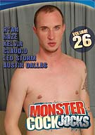 Monster Cock Jocks 26