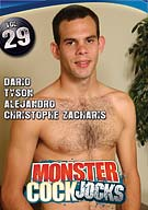 Monster Cock Jocks 29