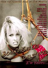 Bound Sealed Delivered