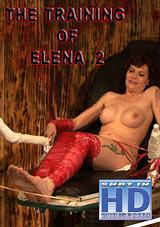 The Training Of Elena 2