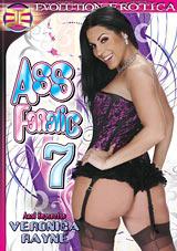 Ass Fanatic 7
