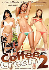 No Man's Land: Coffee And Cream 2